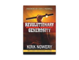 Revolutionary Generosity