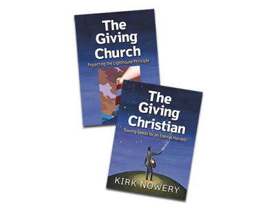 The Giving Church & The Giving Christian
