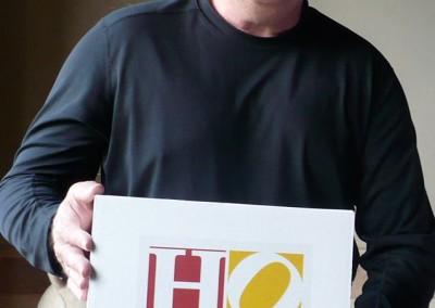Kirk in Romania
